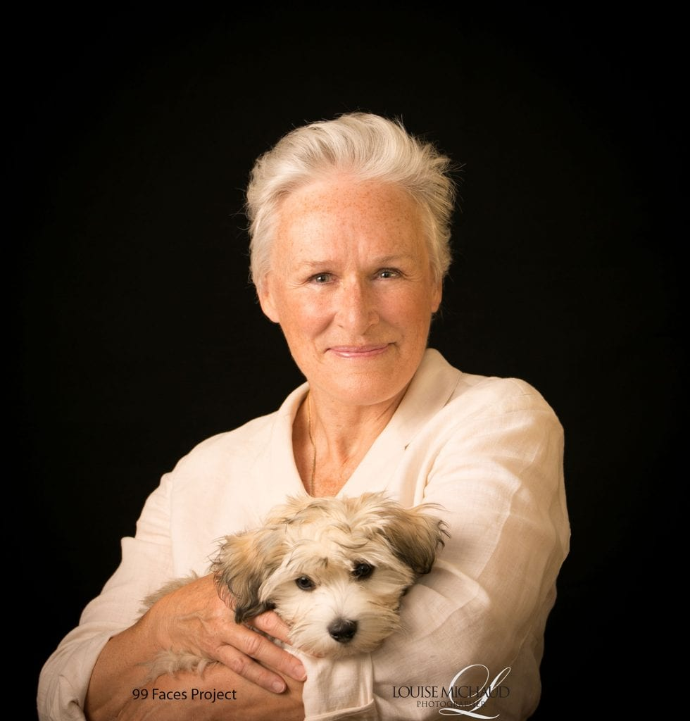Louise Michaud Photographer, Salem MA Portrait and Headshot Photography, Boston Portrait and Headshot Photography, 99 Faces Project